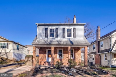 33 Glenwood Avenue, Baltimore, MD 21228 - #: MDBC518542