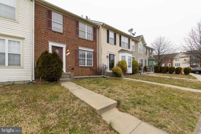 6814 Redrose Way, Baltimore, MD 21222 - #: MDBC518604