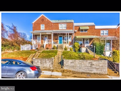 521 47TH Street, Baltimore, MD 21224 - #: MDBC518926