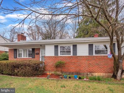 3828 Terka Circle, Randallstown, MD 21133 - #: MDBC518984
