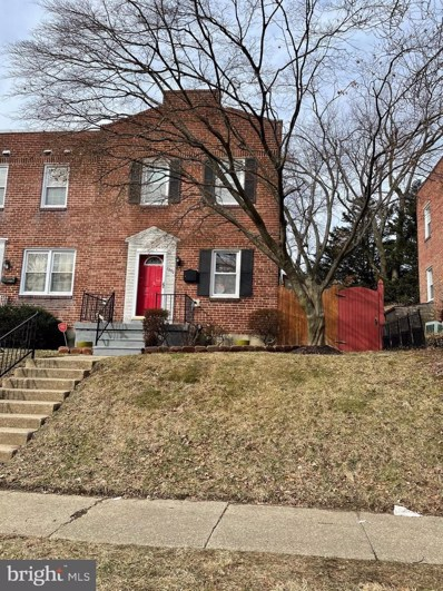 8650 Oak Road, Baltimore, MD 21234 - #: MDBC519312