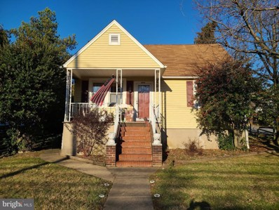 4912 Kenwood Avenue, Baltimore, MD 21206 - #: MDBC519334