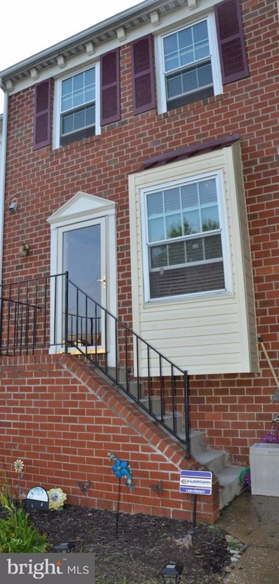 6941 Rockfield Road, Baltimore, MD 21244 - #: MDBC519412