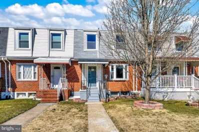 2131 Sunnythorn Road, Baltimore, MD 21220 - #: MDBC519426