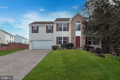 7 Hunting Horn Circle, Reisterstown, MD 21136 - #: MDBC519484