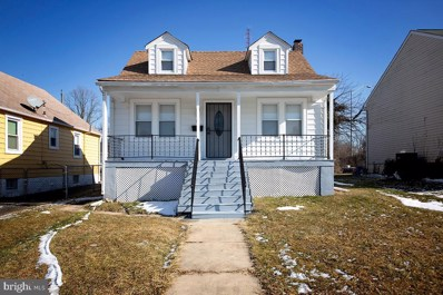 19 Lincoln Avenue, Baltimore, MD 21228 - #: MDBC519504