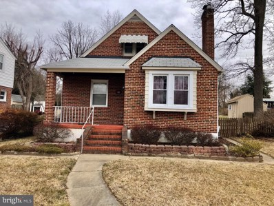 18 E Elm Street, Baltimore, MD 21206 - #: MDBC519578