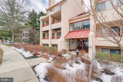 8004 Valley Manor Road UNIT 2B, Owings Mills, MD 21117 - #: MDBC519636