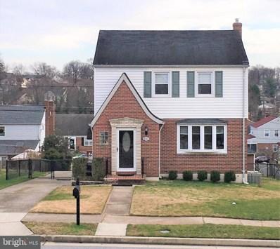 8103 Edwill Avenue, Baltimore, MD 21237 - #: MDBC519706