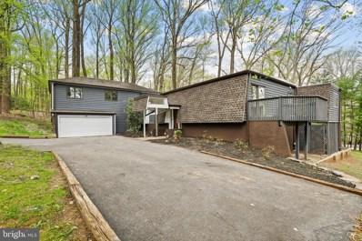 2307 Velvet Ridge Drive, Owings Mills, MD 21117 - #: MDBC519880