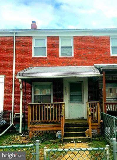 2150 Coralthorn Road, Baltimore, MD 21220 - #: MDBC520076