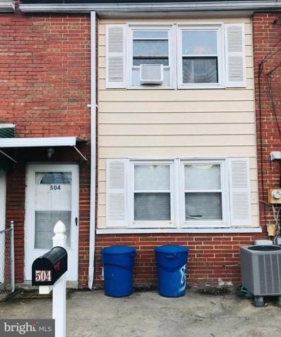504 Carlsbad Court, Baltimore, MD 21227 - #: MDBC520166