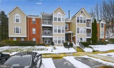 2833 Katewood Court UNIT 6, Baltimore, MD 21209 - #: MDBC520310