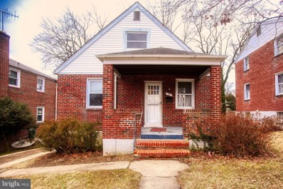 5 Manor Avenue, Baltimore, MD 21206 - #: MDBC520464