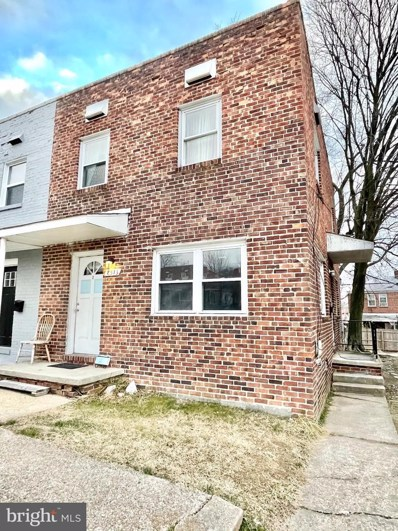 8513 Chestnut Oak Road, Baltimore, MD 21234 - #: MDBC520528