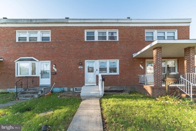 14 Haley Road, Baltimore, MD 21221 - #: MDBC520568
