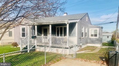 105 Bennett Road, Baltimore, MD 21221 - #: MDBC520576