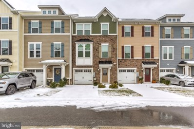8225 Secluded Cove Lane, Baltimore, MD 21222 - #: MDBC520580