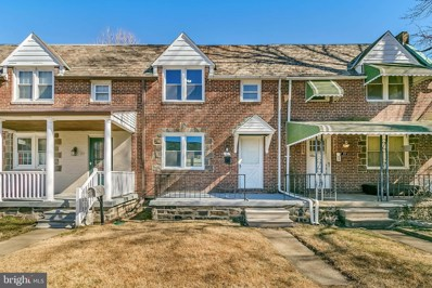 59 Broadship Road, Baltimore, MD 21222 - #: MDBC520628