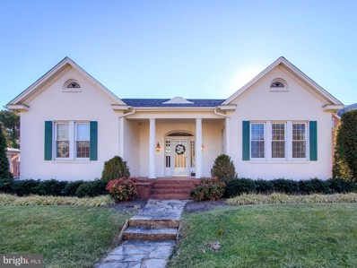 4 Overbrook Road, Baltimore, MD 21228 - #: MDBC520644