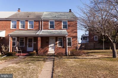 7201 Stratton Way, Baltimore, MD 21224 - #: MDBC520824