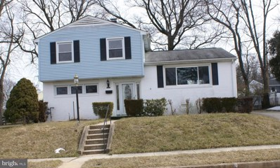 3725 Valley Hill Drive, Randallstown, MD 21133 - #: MDBC520828