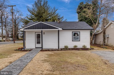 1516 Wilson Point Road, Middle River, MD 21220 - #: MDBC520838