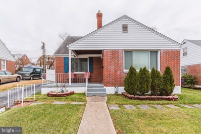 1831 Ellinwood Road, Baltimore, MD 21237 - #: MDBC520900