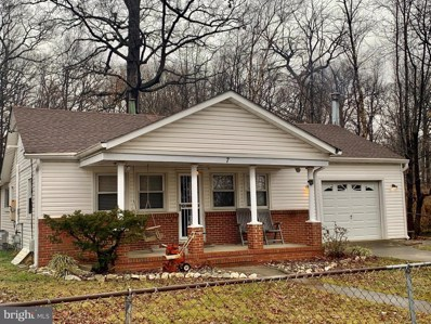 7 Alloy Circle, Middle River, MD 21220 - #: MDBC520946