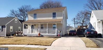 6808 Roberts Avenue, Baltimore, MD 21222 - #: MDBC520968