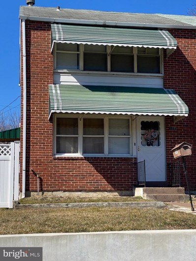 1708 Melbourne Road, Baltimore, MD 21222 - #: MDBC520980