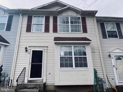 40 Black Oak Court, Reisterstown, MD 21136 - #: MDBC521030