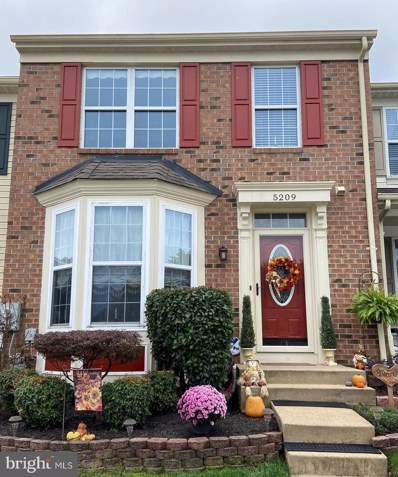 5209 Redhill Way, Baltimore, MD 21237 - #: MDBC521084
