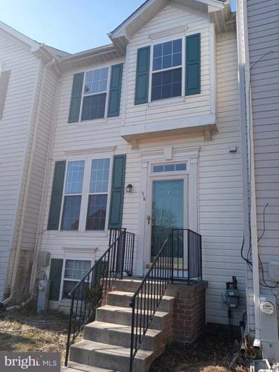 54 Blackfoot Court, Baltimore, MD 21220 - #: MDBC521182