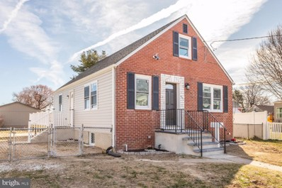 433 Margaret Avenue, Baltimore, MD 21221 - #: MDBC521232