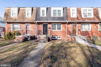 6232 Radecke Avenue, Baltimore, MD 21206 - #: MDBC521234
