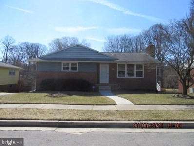 6813 Collinsdale Road, Baltimore, MD 21234 - #: MDBC521386