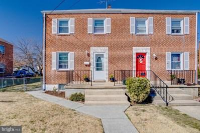 908 Virginia Avenue, Baltimore, MD 21221 - #: MDBC521460