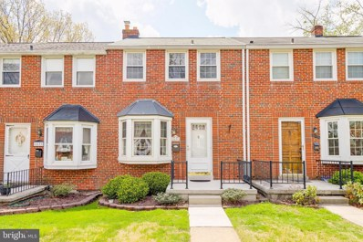1631 Hardwick Road, Baltimore, MD 21286 - #: MDBC521898