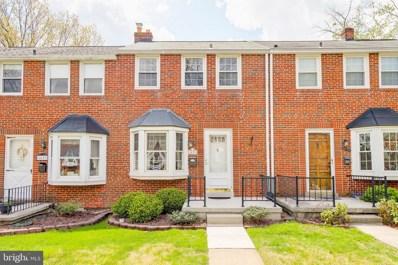 1631 Hardwick Road, Baltimore, MD 21286 - #: MDBC521898