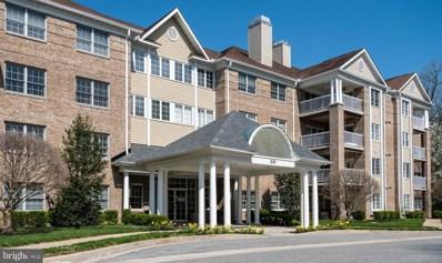 210 Belmont Forest Court UNIT 207, Lutherville Timonium, MD 21093 - #: MDBC521986