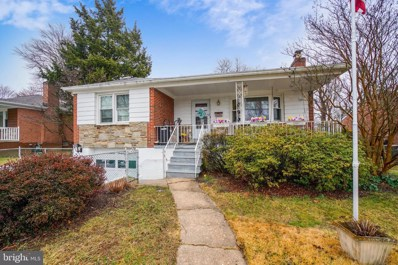 1937 Old Frederick Road, Baltimore, MD 21228 - #: MDBC522048