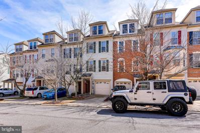 10823 Will Painter Drive, Owings Mills, MD 21117 - #: MDBC522088