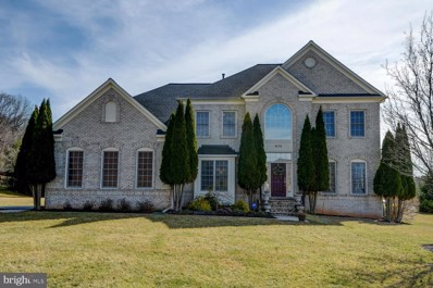 829 Stable Manor Road, Reisterstown, MD 21136 - #: MDBC522326