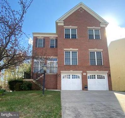 9400 Reservoir Hill Court, Baltimore, MD 21234 - #: MDBC522478