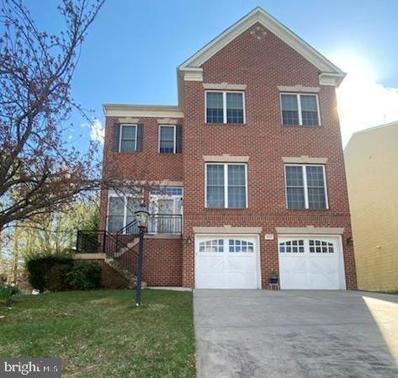 9400 Reservoir Hill Court, Baltimore, MD 21234 - #: MDBC522478