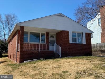 4217 Fowler Avenue, Baltimore, MD 21236 - #: MDBC522534