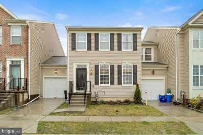 607 McConnell Court, Baltimore, MD 21220 - #: MDBC522570