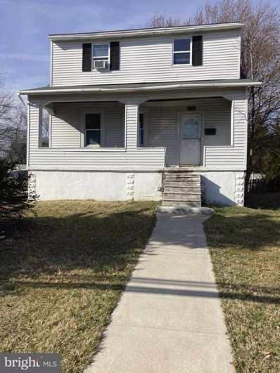2306 Putty Hill Avenue, Baltimore, MD 21234 - #: MDBC522644