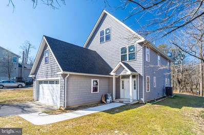 310 Greyhound Road, Essex, MD 21221 - #: MDBC522670